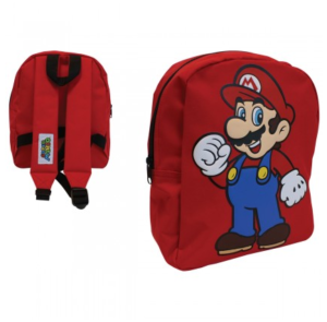 Mario back pack